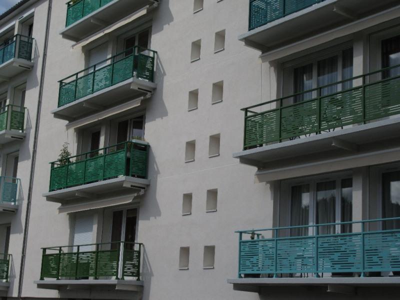 Vente appartement Perigueux 91000€ - Photo 6
