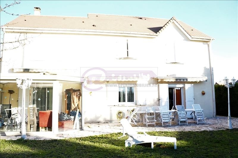 Vente maison / villa Groslay 490 000€ - Photo 5