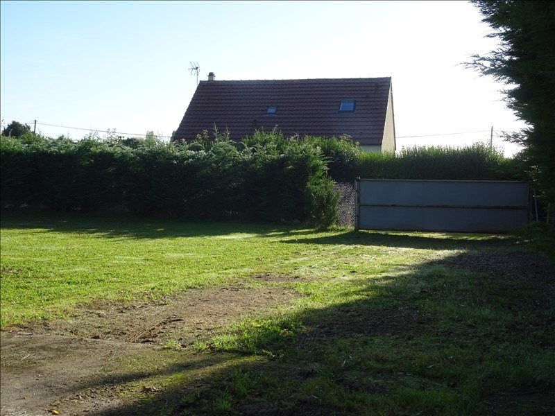 Sale site Breval proche 111 000€ - Picture 4