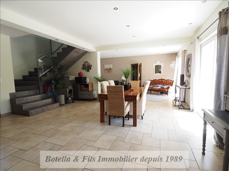 Vente de prestige maison / villa St paulet de caisson 449000€ - Photo 5