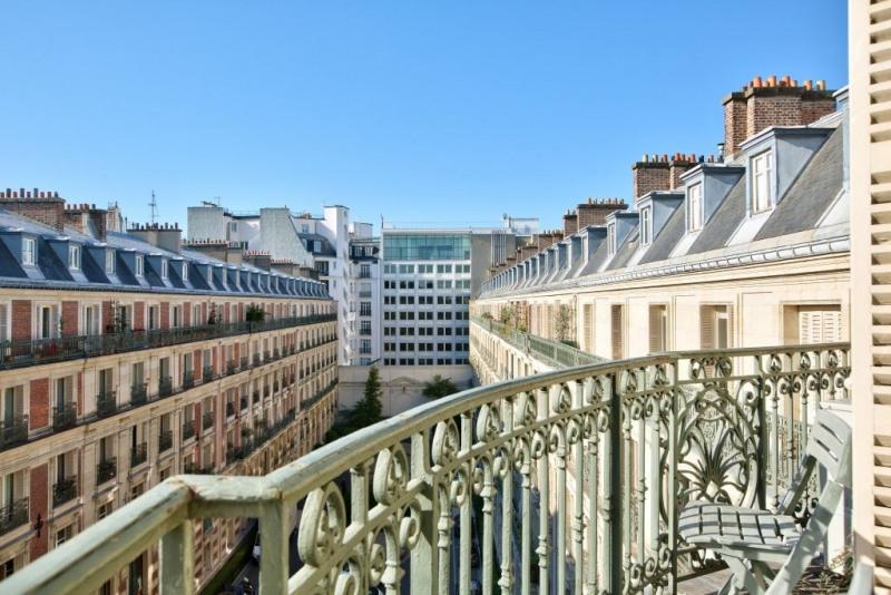 Venta de prestigio  apartamento Paris 8ème 2100000€ - Fotografía 3