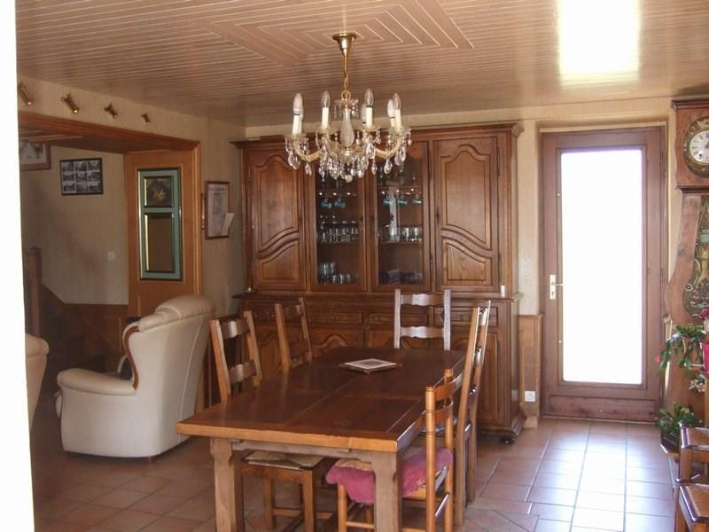 Venta  casa Trevieres 139000€ - Fotografía 6