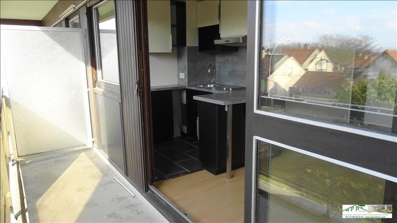Rental apartment Draveil 596€ CC - Picture 8