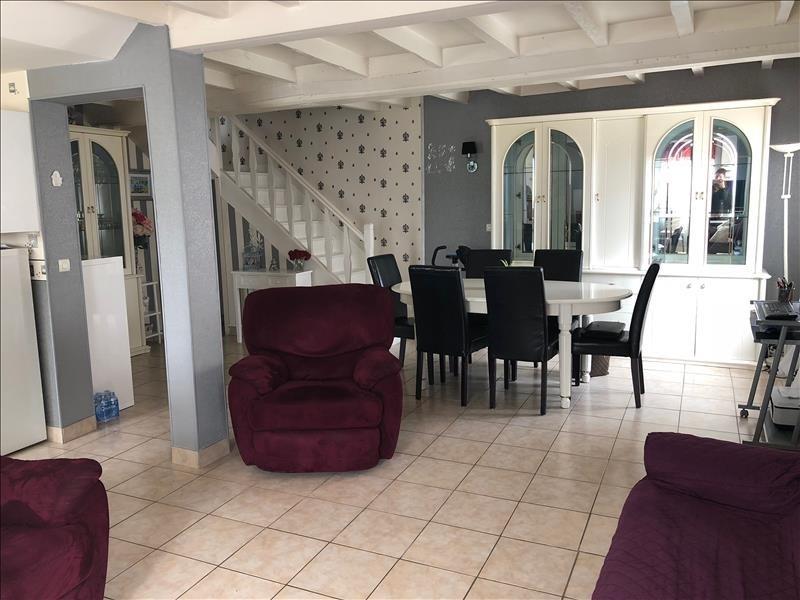 Sale house / villa Magny en vexin 179800€ - Picture 3
