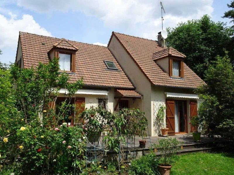 Vente maison / villa Auffargis 451500€ - Photo 2