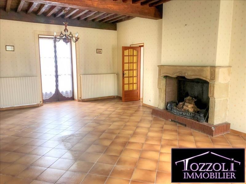 Vente maison / villa Roche 455000€ - Photo 2