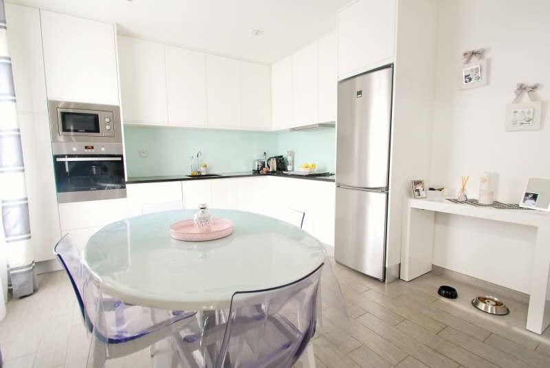 Vente maison / villa Bezons 315000€ - Photo 4