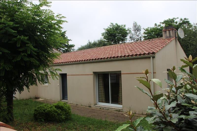 Sale house / villa St brevin les pins 317680€ - Picture 1