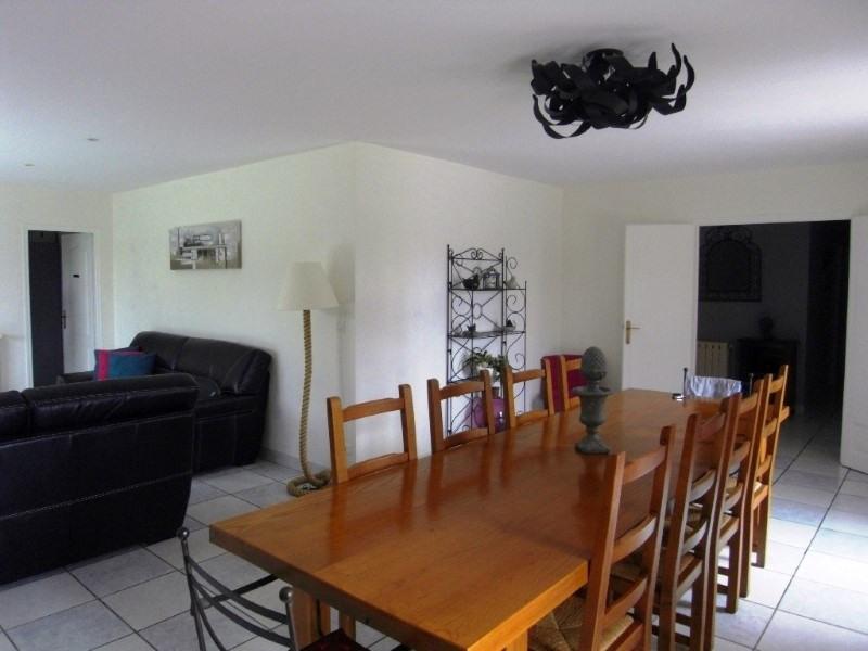 Sale house / villa Gensac la pallue 246100€ - Picture 4