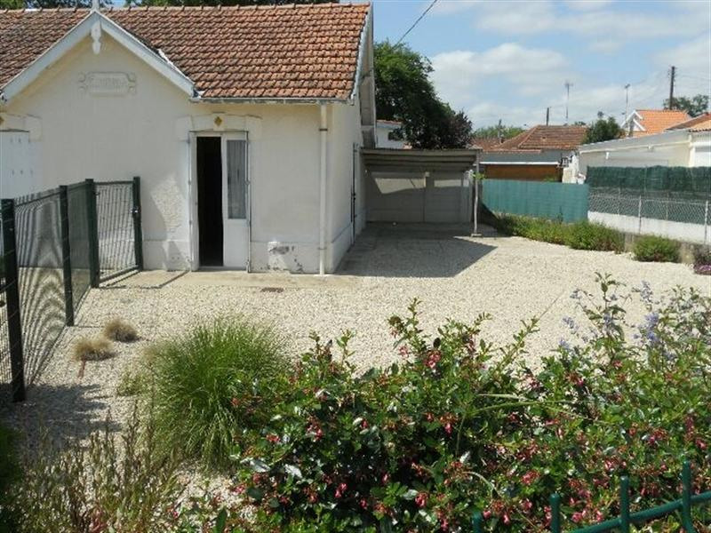 Vacation rental house / villa Royan 418€ - Picture 3