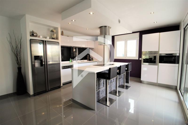 Sale house / villa Soisy sous montmorency 595000€ - Picture 2