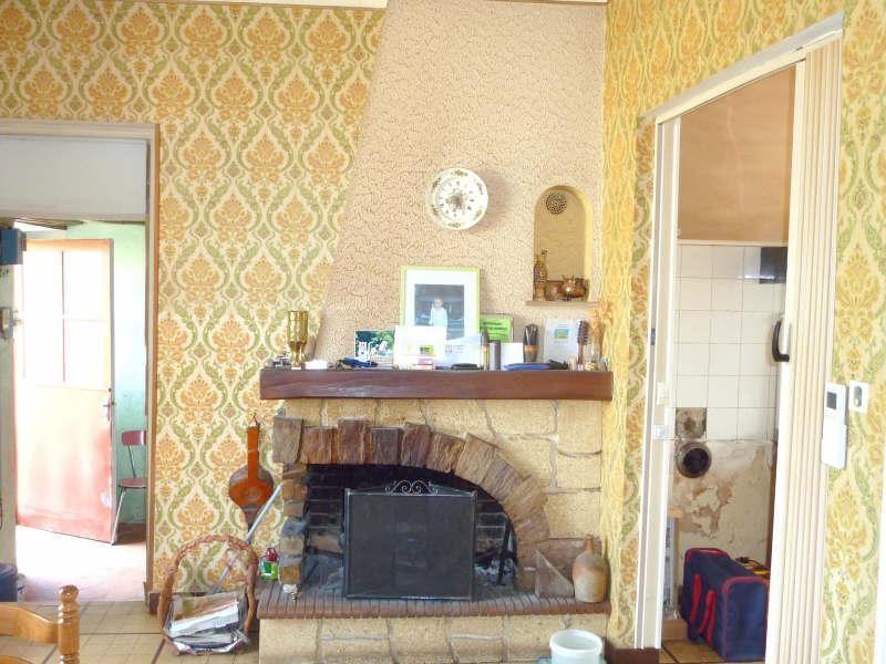 Sale house / villa Aigre 234000€ - Picture 6