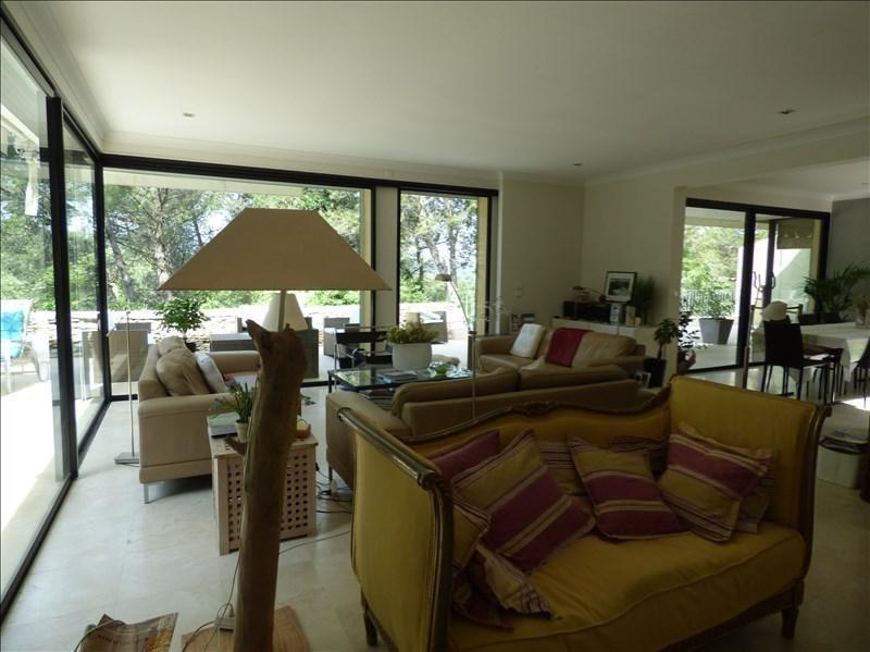 Deluxe sale house / villa Bagnols sur ceze 650000€ - Picture 4