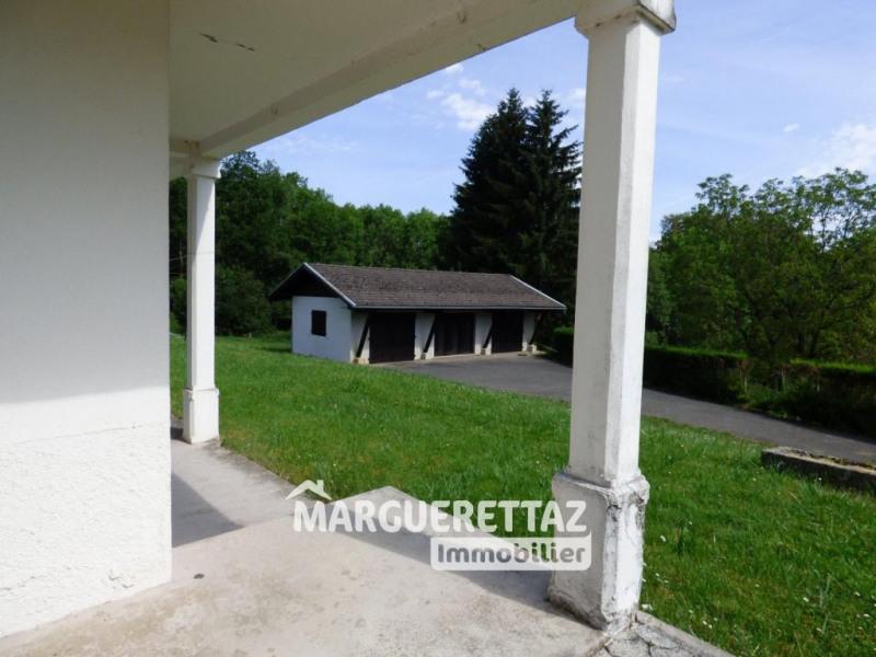 Sale house / villa Saint-jean-de-tholome 450000€ - Picture 4