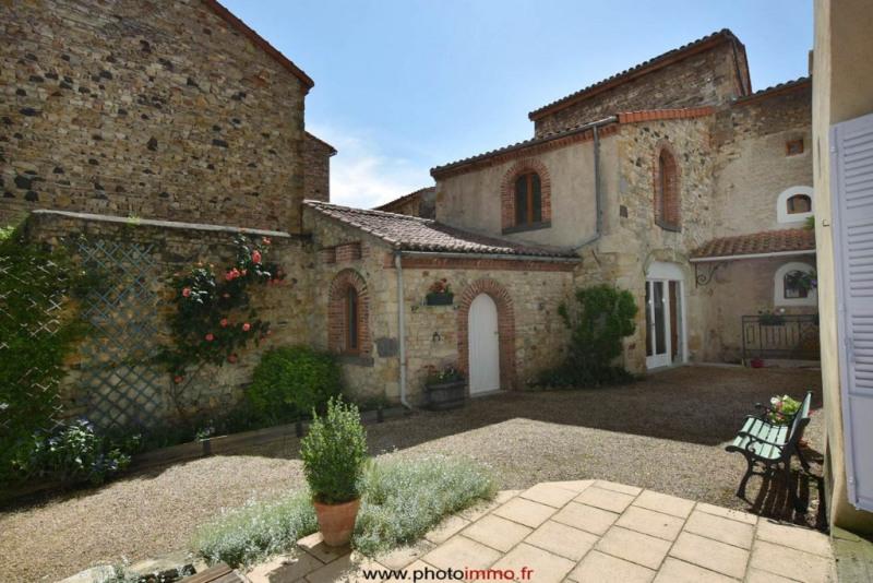 Vente maison / villa Plauzat 323400€ - Photo 1