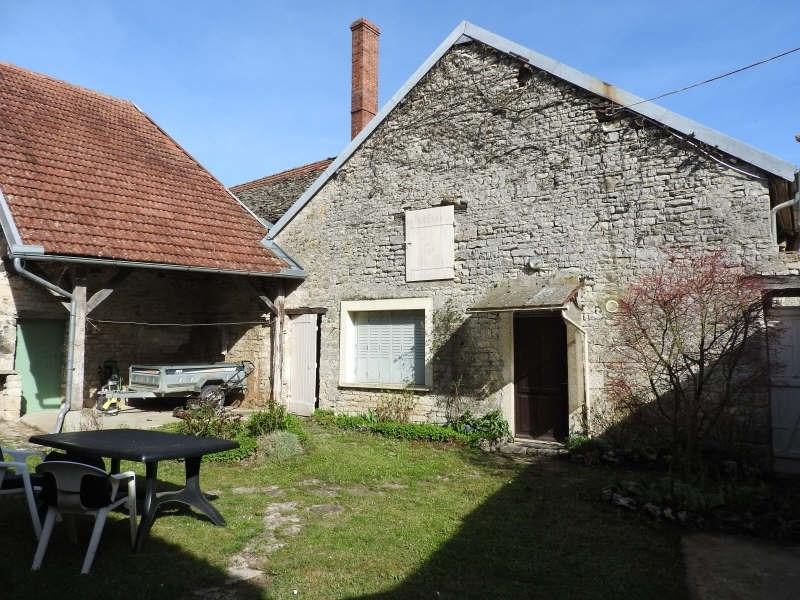 Vente maison / villa Secteur laignes 60500€ - Photo 2