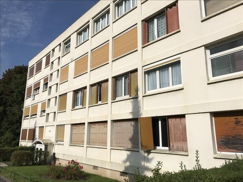 Vente appartement Combs la ville 165900€ - Photo 1