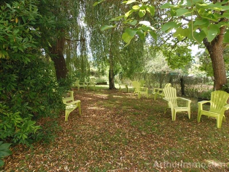 Vente maison / villa Sury en vaux 296800€ - Photo 5