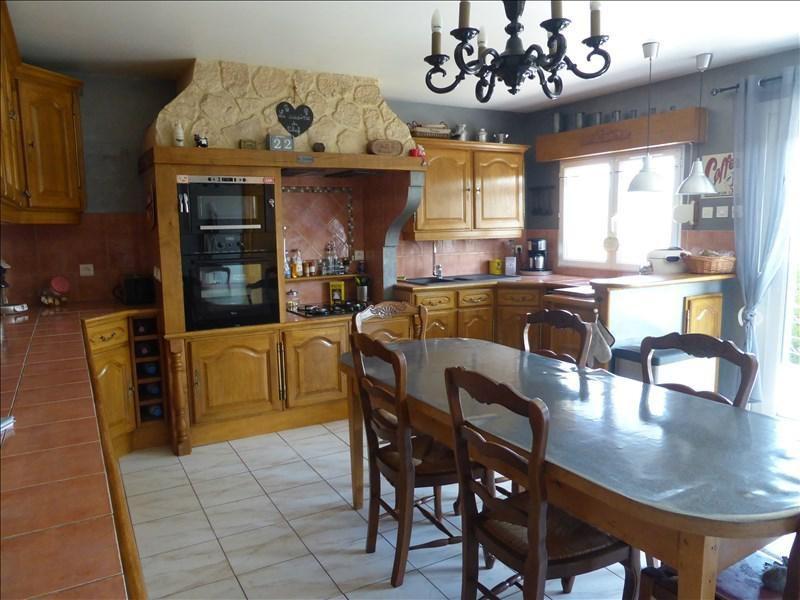 Vente maison / villa Bruay en artois 140000€ - Photo 4