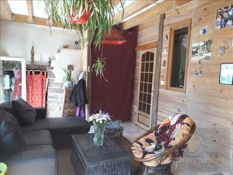 Vente maison / villa Plougoumelen 166000€ - Photo 1
