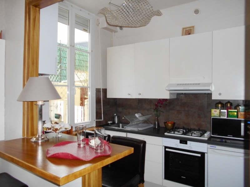 Location appartement Maisons-laffitte 943€ CC - Photo 3