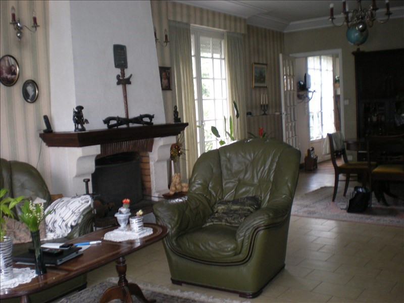 Vente maison / villa Treillieres 335360€ - Photo 3