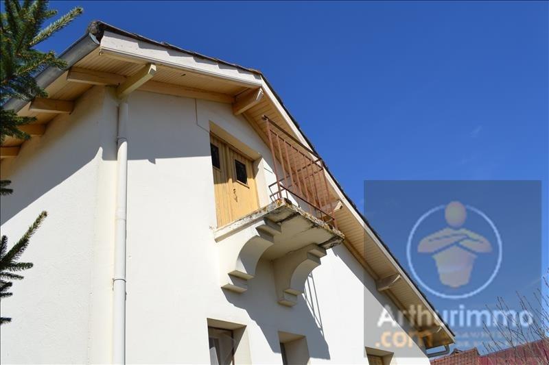 Vente maison / villa Bazet 81000€ - Photo 10