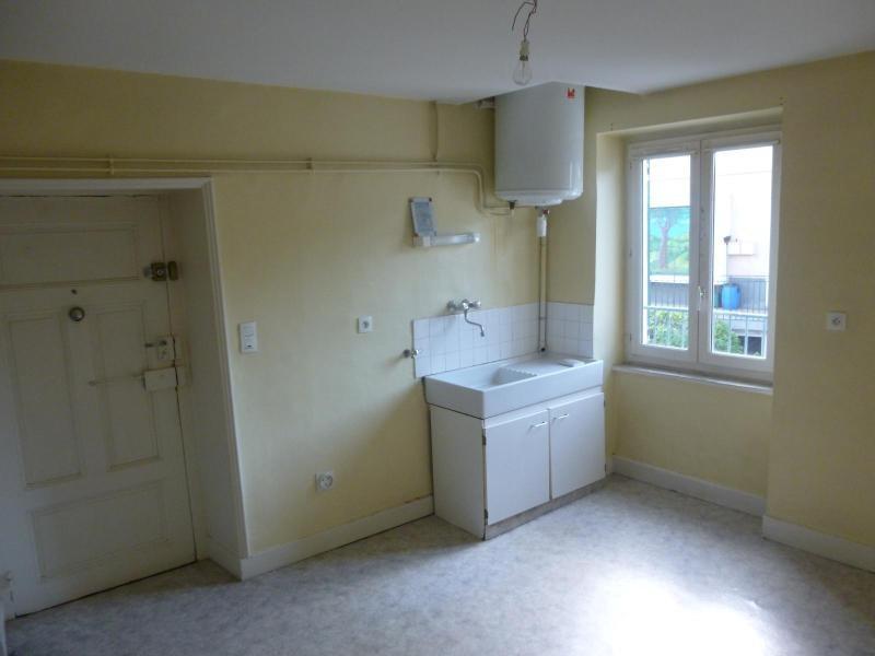 Location appartement Ste foy l'argentiere 415€ CC - Photo 3