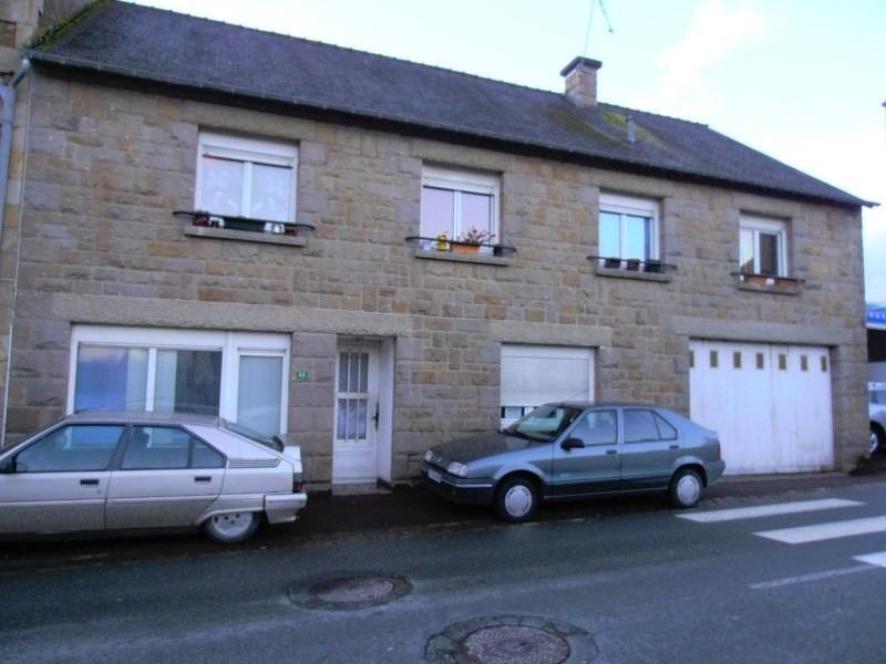 Vente immeuble St potan 136500€ - Photo 1