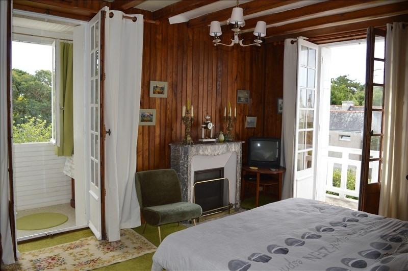 Verkoop van prestige  huis Fouesnant 787500€ - Foto 7