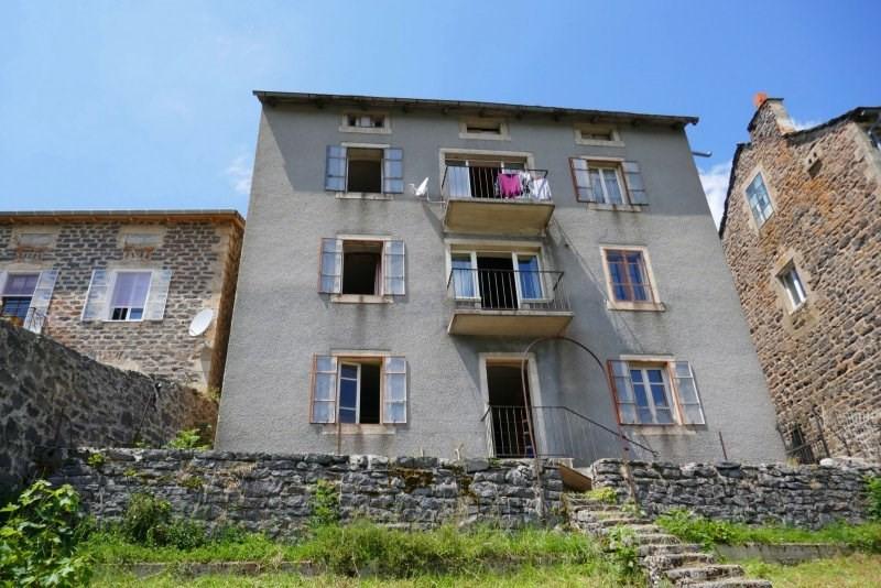 Vente maison / villa St front 60000€ - Photo 10