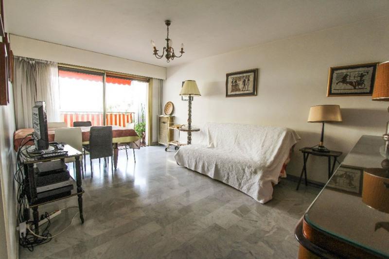 Vendita appartamento Juan les pins 336000€ - Fotografia 1