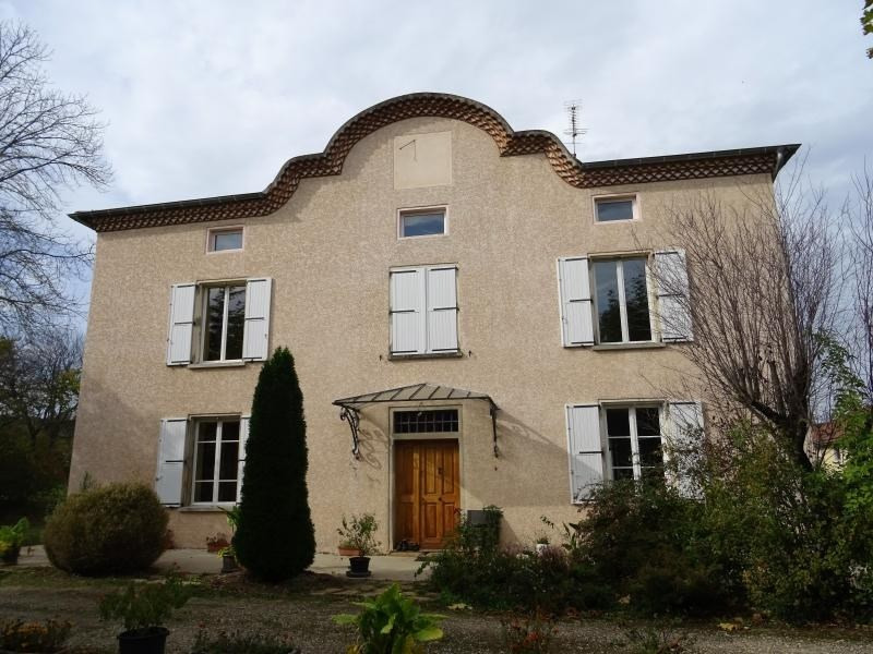 Deluxe sale house / villa Vienne 499 000€ - Picture 8