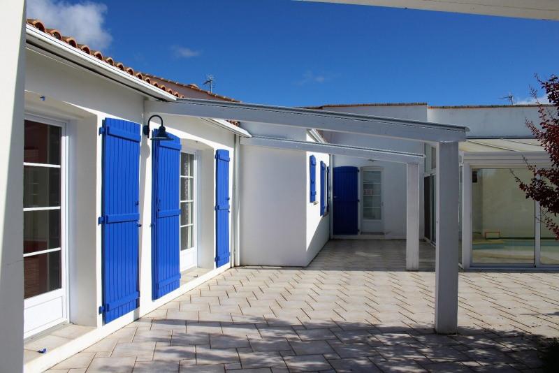 Sale house / villa L ile d olonne 470000€ - Picture 7