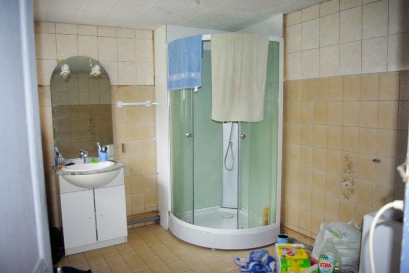 Vente maison / villa Toucy 65000€ - Photo 9