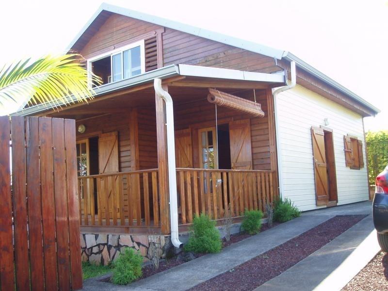 Vente maison / villa Le tampon 309000€ - Photo 1