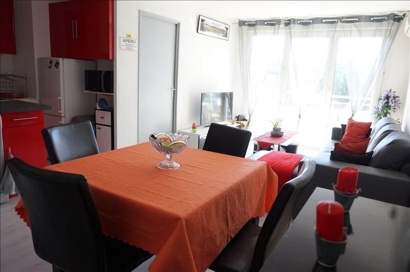 Sale apartment St orens de gameville 108000€ - Picture 4