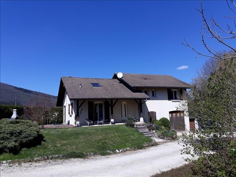 Vente maison / villa Vieu d izenave 312000€ - Photo 1