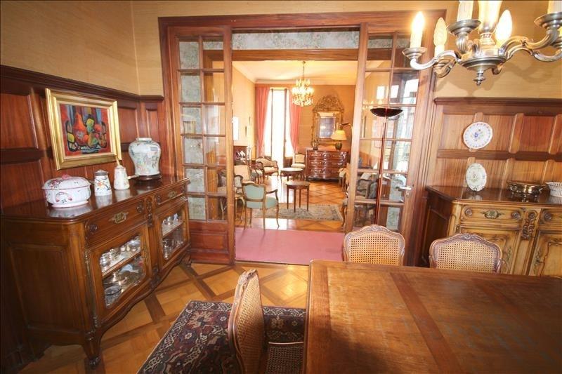 Sale apartment Aix les bains 420000€ - Picture 2