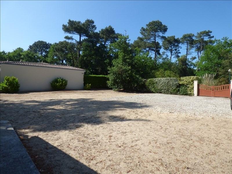Sale site Les mathes 137800€ - Picture 1