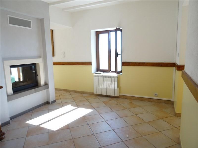 Vente maison / villa St jean de bournay 332000€ - Photo 7