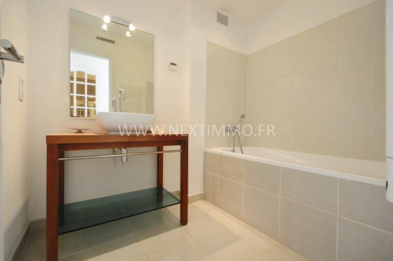 Revenda residencial de prestígio apartamento Menton 710000€ - Fotografia 7