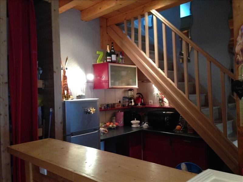 Sale apartment Scionzier 106000€ - Picture 5