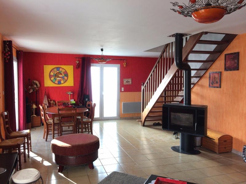 Sale house / villa Olonne sur mer 273200€ - Picture 3