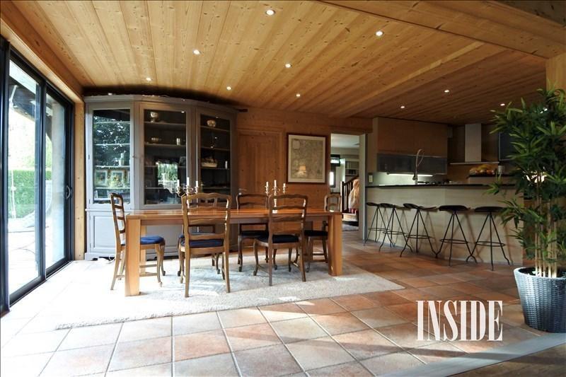 Vente de prestige maison / villa Segny 895000€ - Photo 3
