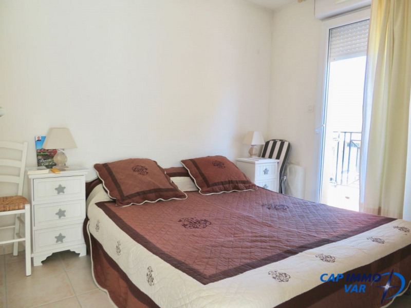 Sale apartment Le beausset 251 000€ - Picture 7
