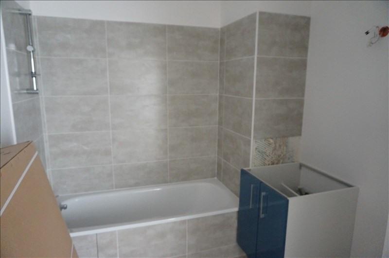 Vente appartement Castanet tolosan 231500€ - Photo 5