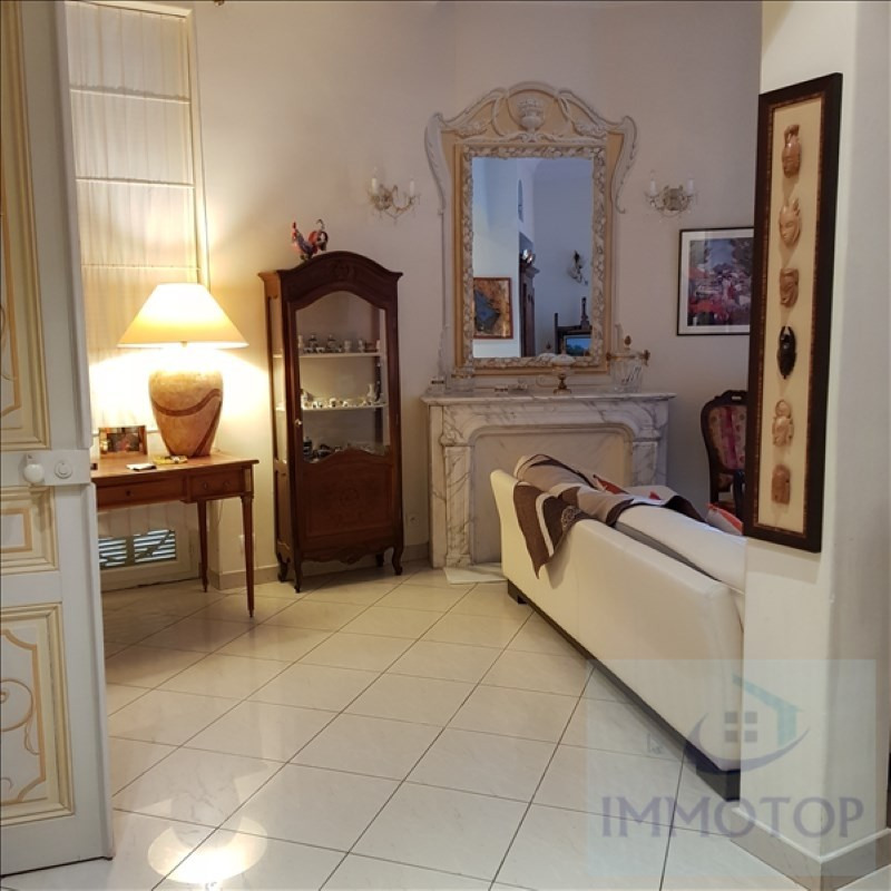 Vente appartement Menton 499 000€ - Photo 1