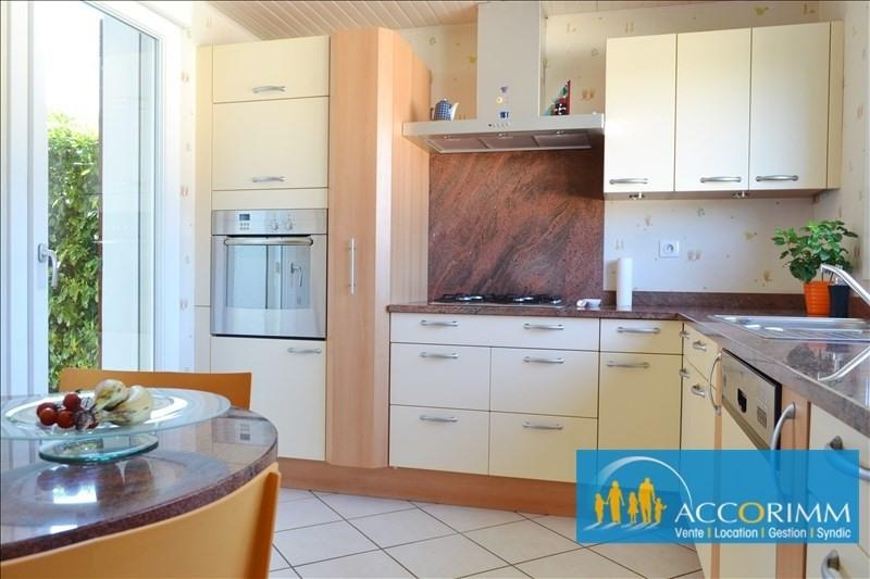 Vente maison / villa Corbas 485000€ - Photo 4