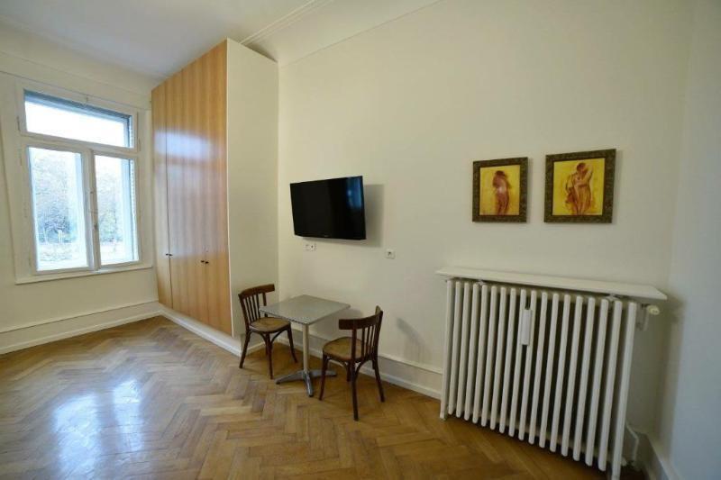 Vermietung von ferienwohnung wohnung Strasbourg 360€ - Fotografie 8